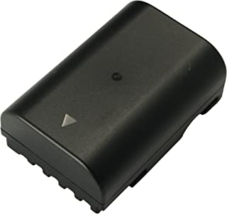 Pentax D-LI90E Rechargeable Lithium-Ion Battery for 645, K-1II, K-1, K-3II, K-3, K-7, K-5, K-5II & K-5IIs DSLR's