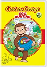 Best curious george easter movie Reviews