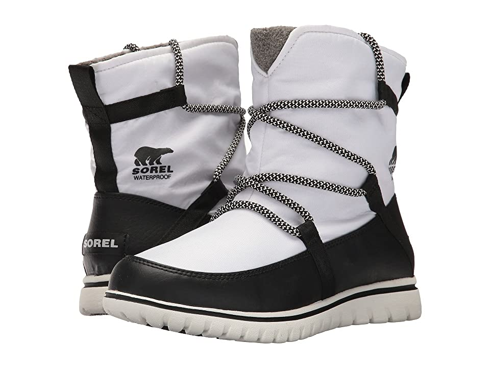 SOREL Cozy Explorer (Sea Salt) Women