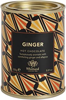 Whittard of Chelsea Ginger Hot Chocolate