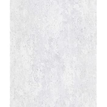 Erismann Modern Plain Concrete Slate Effect Non-Woven Wallpaper