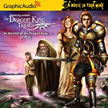 Dragon King Trilogy 1 - In Hall of the Dragon King (2 of 2)