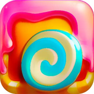 Candy POP! Sweet and Delicious - Match-3 Sugar Puzzle