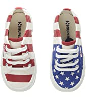Superga Kids - 2750 COTJ FLAG