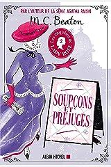 Les Enquêtes de Lady Rose - tome 2 - Soupçons et préjugés Format Kindle