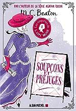 Les Enquêtes de Lady Rose - tome 2 - Soupçons et préjugés