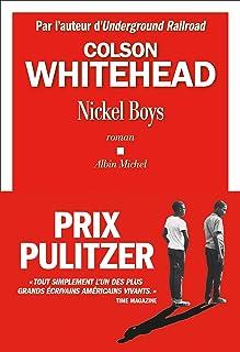 Nickel boys : roman