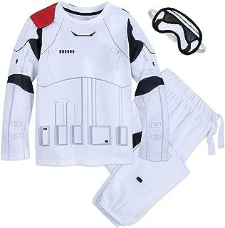 Stormtrooper Deluxe Costume PJ Set for Boys Multi