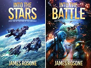 Rise of the Republic (2 Book Series)