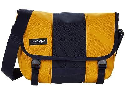 Timbuk2 Classic Messenger Extra Small (Citron) Messenger Bags