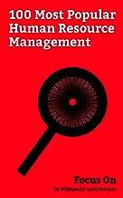 Best human resource development chart Reviews