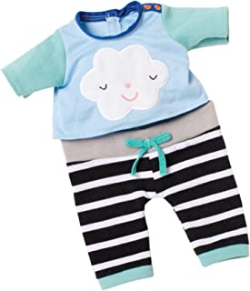 Manhattan Toy Baby Stella Happy Little Cloud Baby Doll Clothes for 15