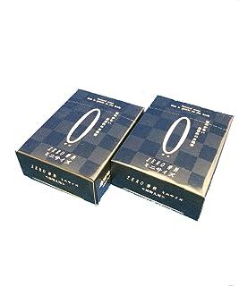 ZERO ゼロ香料 詰め替え用 2個セット ミニ寸 サイズ 約60g
