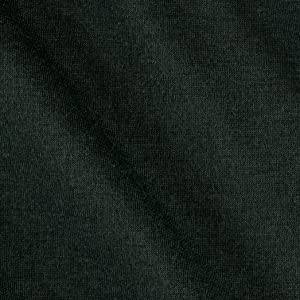 Robert Kaufman Dana Jersey Knit 4.8 oz Fabric by The Yard, Charcoal