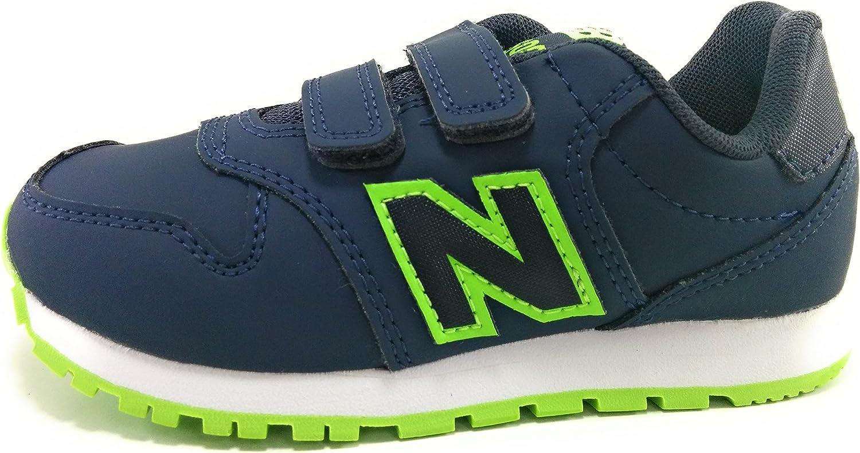 New Balance Unisex Kids' Kv500 Gey Fitness Shoes: Amazon.co.uk ...