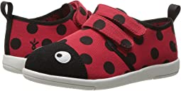 Ladybird Sneaker (Toddler/Little Kid/Big Kid)