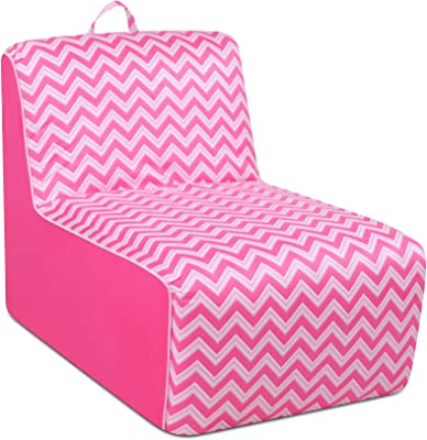 Sensational Amazon Com Babyland Full Foam Kids Sofa Blue 3 3Lb Sponge Unemploymentrelief Wooden Chair Designs For Living Room Unemploymentrelieforg