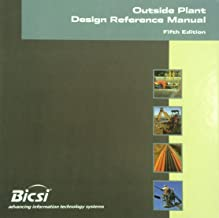 Outside Plant Design Reference Manual (5th / Fifth Edition): Binder and Looseleaf Book