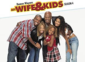 My Wife And Kids Season 4 Episode 1