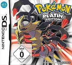 Best nintendo ds and pokemon platinum Reviews