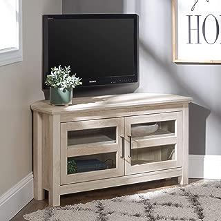 Best corner tv armoire white Reviews