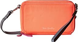 Vera Bradley - Midtown RFID All-In-One Crossbody