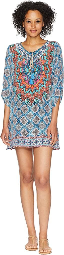 Colby Tunic Dress