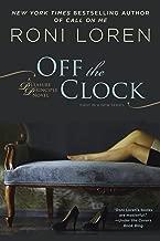 Off the Clock (A Pleasure Principle novel Book 1)