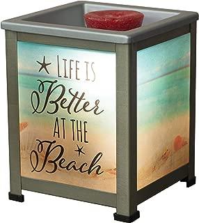 Best beach themed wax warmer Reviews