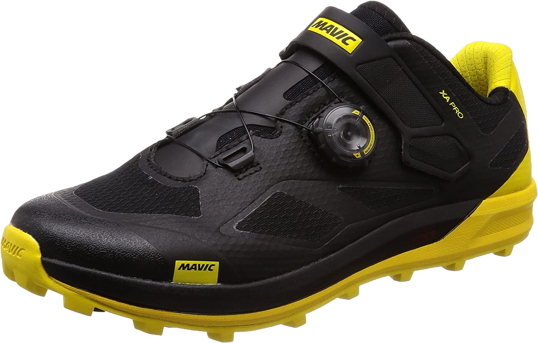 Mavic XA för cykling av skor för för för män  unik design