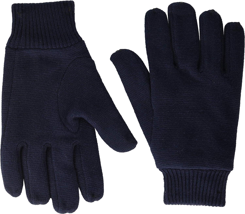 Lacoste Mens Cashmere Blend famous Gloves Wholesale