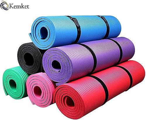 Mejor valorados en Esterillas de fitness & Opiniones útiles de ...