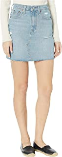 Women's High Rise Decon Iconic Skirts