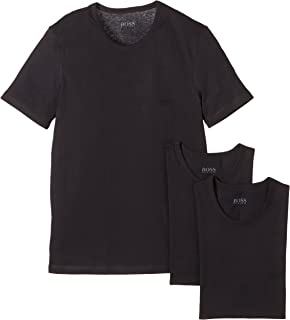 BOSS Hugo Boss Men's Crew Neck T-Shirts