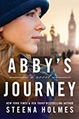 Abby's Journey (Forever Abby Book 2) Kindle Edition