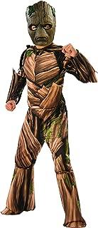 Rubie's Marvel - Avengers Infinity War - Teen Groot Deluxe Child Costume, Size L