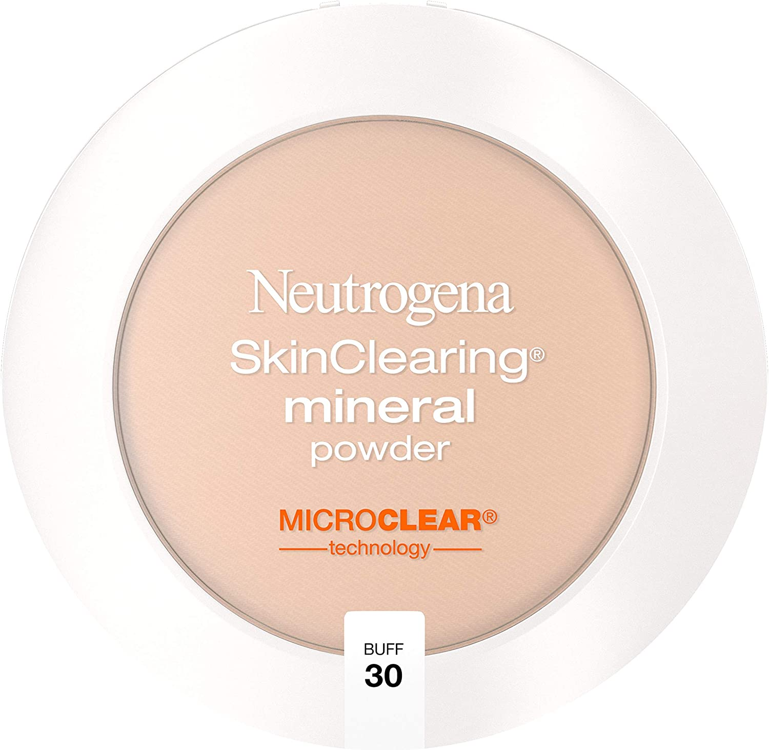 Neutrogena SkinClearing Mineral Acne-Concealing Powder Our shop Tampa Mall OFFers the best service C Pressed