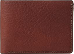 Washed Collection - Small Billfold