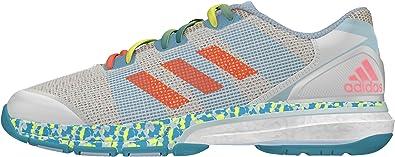 Amazon.com: adidas Stabil Boost II interior – Zapatos para mujer ...