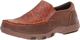 حذاء رجالي من Roper