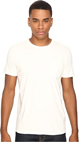 Richer Poorer - Pocket Tee 2-Pack