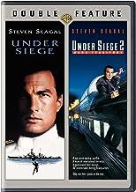Under Siege/Under Siege 2: Dark Territory (DBFE) (DVD)