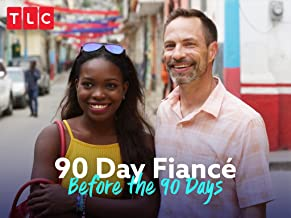 90 Day Fiance Before the 90 Days Season 1