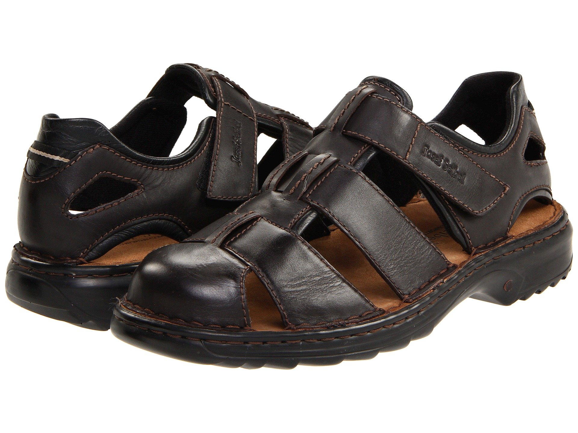 d0d6168bb Men s Josef Seibel Sandals + FREE SHIPPING