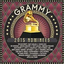 2015 GRAMMY Nominees [Explicit]