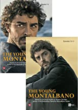 Young Montalbano: Episodes 7-12 - English Subtitles DVD Region 1 (US & Canada)