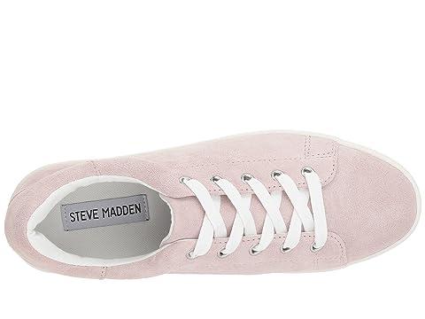 Steve Steve Madden Palmer Palmer Suede Madden Suede rosa rosa xZxw7