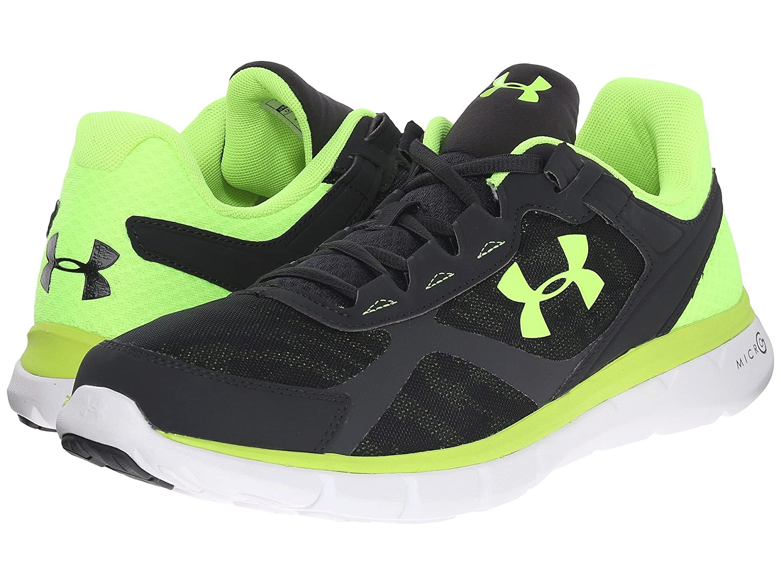 Under Armour UA Micro G® Velocity RN GRCheap and distinctive eye-catching shoes