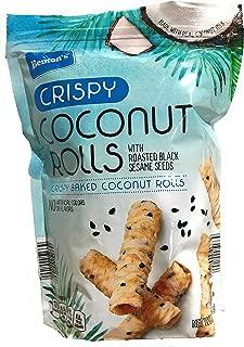 Bentons Crispy Coconut Rolls, 5 oz (1 item per order, not per case)