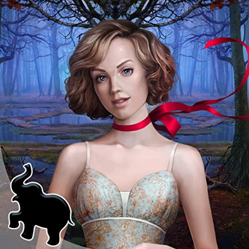 Grim Tales: The Time Traveler - Find Hidden Objects Mystery Puzzle Game